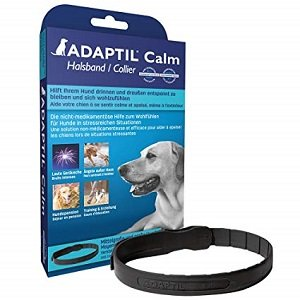 adaptil collar on the go 70 cm
