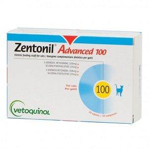 Zentonil Advance 100 mg