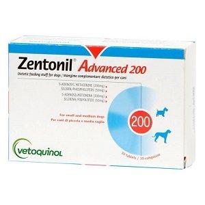Zentonil Advance 200 mg