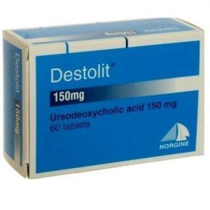 Destolit 150 mg