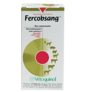 FERCOBSANG x 100ML