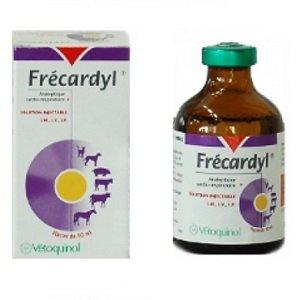 FRECARDYL INJ. x 50ML