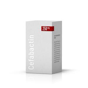 cefabactin 250mg
