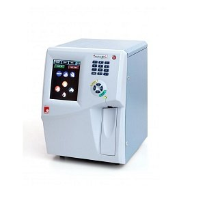 MYTHIC 18 VET HAEMATOLOGY ANALYSER