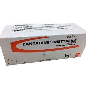 zantadine injection